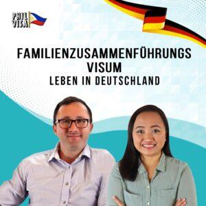 Family Reunion Visa